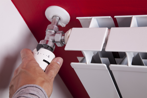 Come usare le valvole termostatiche