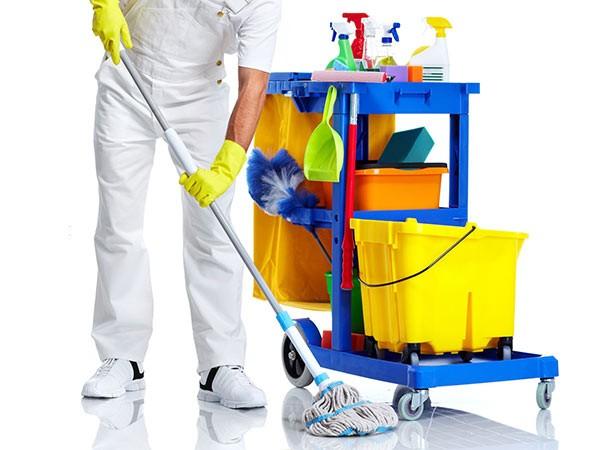 Easyfeel.it il servizio di pulizie per la casa e per l'ufficio