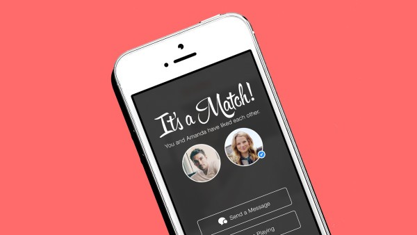 Come cancellarsi da tinder