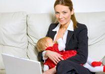 Come richiedere le ore di allattamento