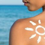 Come proteggere i nei dal sole