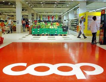 Supermercati Coop