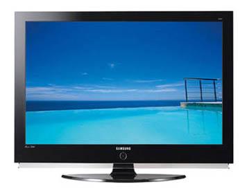 televisore LCD