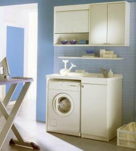 Mobili Per Lavanderia Di Casa.Come Arredare Lavanderia Di Casa