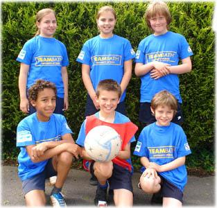 vacanze, sport e salute dei bambini da 6 a 12 anni
