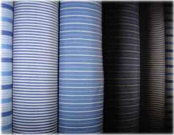 Scegliere i tessuti per l'abbigliamento