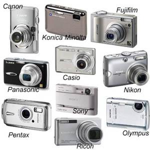 acquisto fotocamere digitali