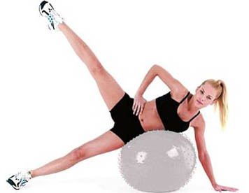 Attrezzi Pilates