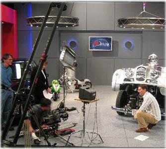 diventare sceneggiatore e autore per cinema e televisione