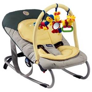 Sdraietta per neonato