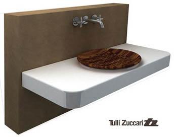 mobili e accessori bagno Tulli Zuccari