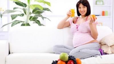 Cibi ricchi di ferro in gravidanza