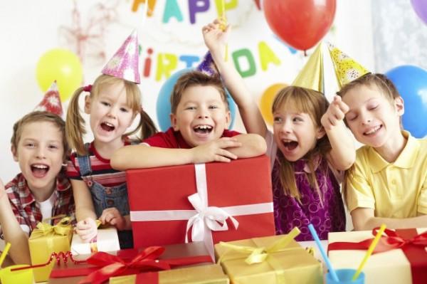 Come organizzare una festa per i bambini