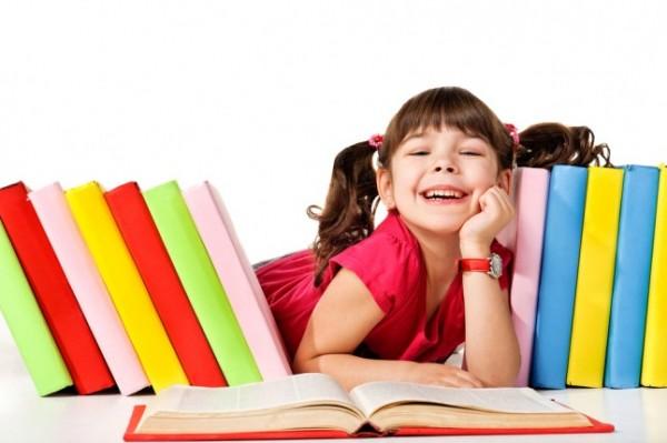 L'importanza della lettura per i bambini