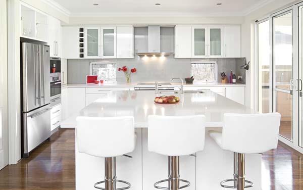 Progettare la cucina: guida completa