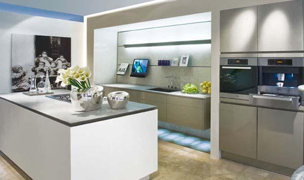 Cucine speciali guida completa - Mini cucine per monolocali ...