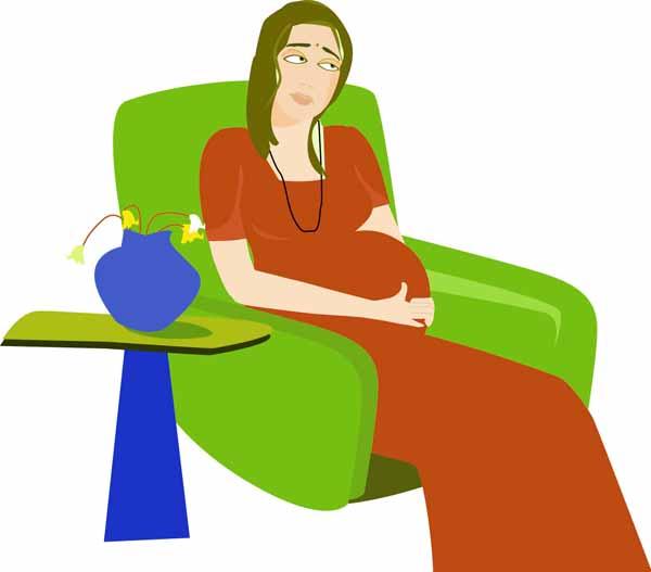 Depressione dopo il parto: conseguenze psicologiche