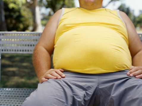 Obesità negli adulti