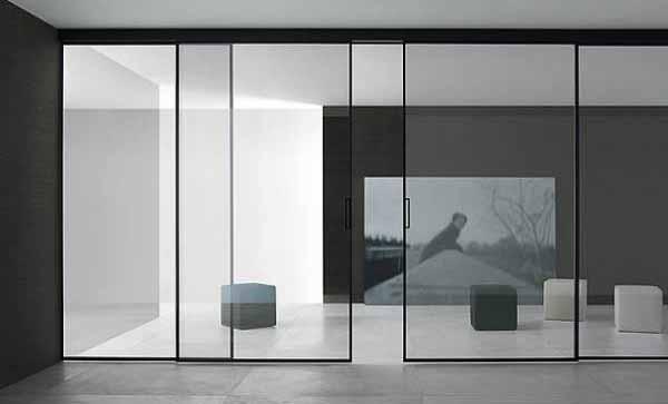 Rimadesio: porte e mobili