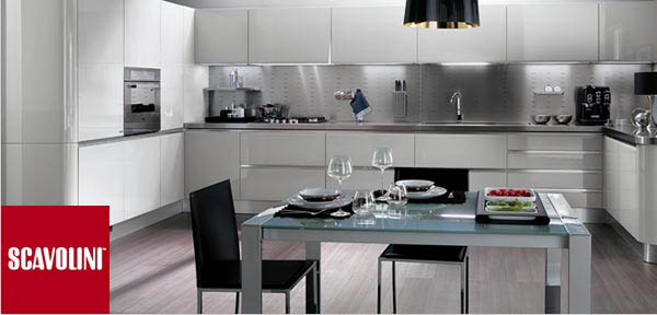 Awesome Scavolini Cucine Immagini Ideas - Ideas & Design 2017 ...