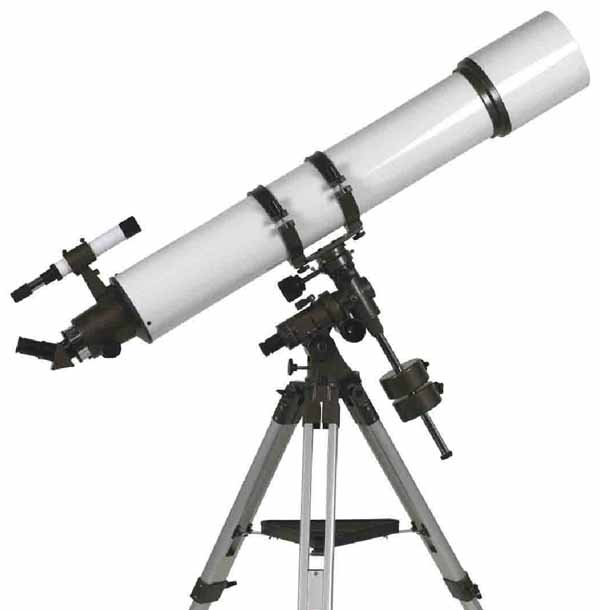 Tipi di telescopi