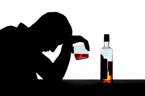 Il vizio dell'alcol