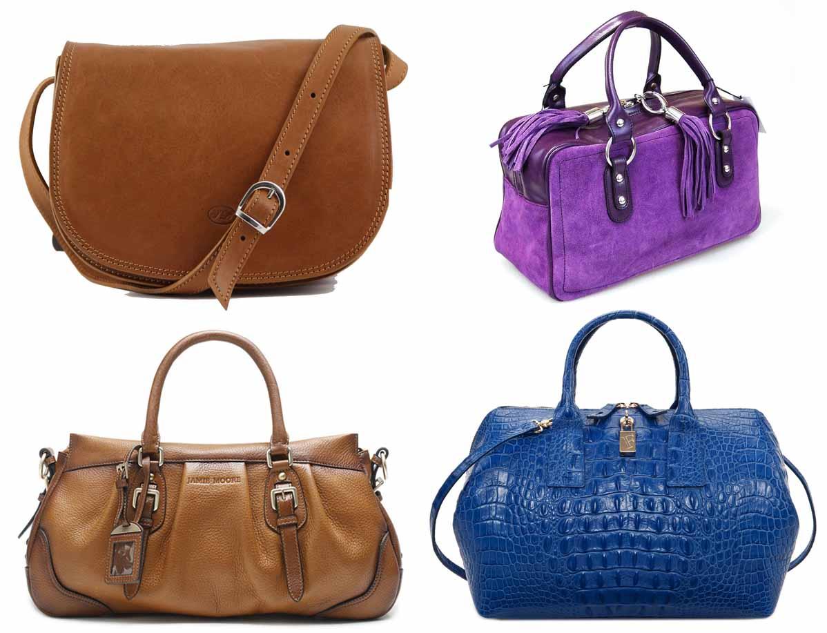 Come scegliere la borsa da donna: guida partica