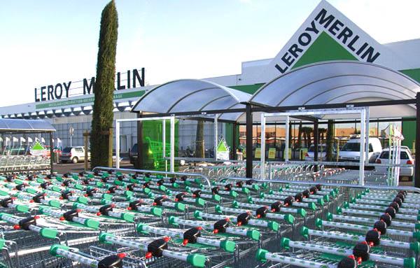 Prodotti leroy merlin guida utile per il consumatore - Carta da parati per porte leroy merlin ...
