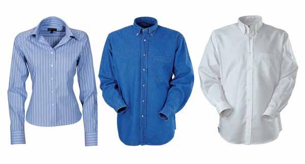 Come scegliere la camicia