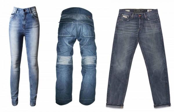 Origini e storia del Jeans