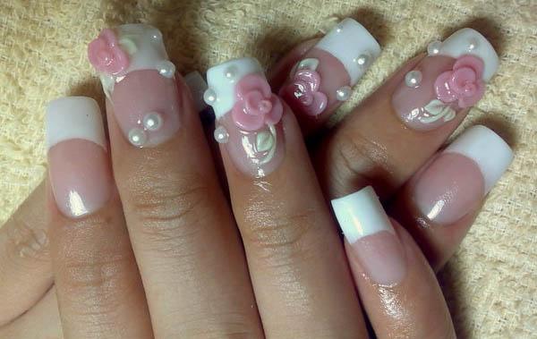 Ricostruzione e decorazione unghie