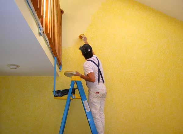 Come Dipingere I Muri Interni Di Casa.Come Dipingere Casa Guida Completa