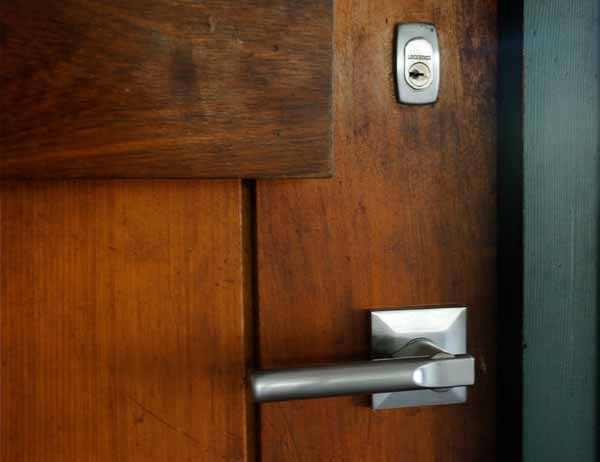 Maniglia per porte interne guida completa alla scelta - Maniglie porte interne ...