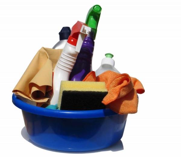 Scegliere i prodotti d'igiene per la casa