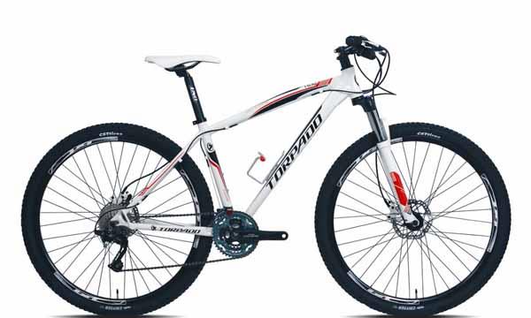 Scegliere la mountain bike