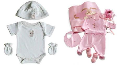 Vestire un neonato  guida completa per le mamme dc9e702dabbb
