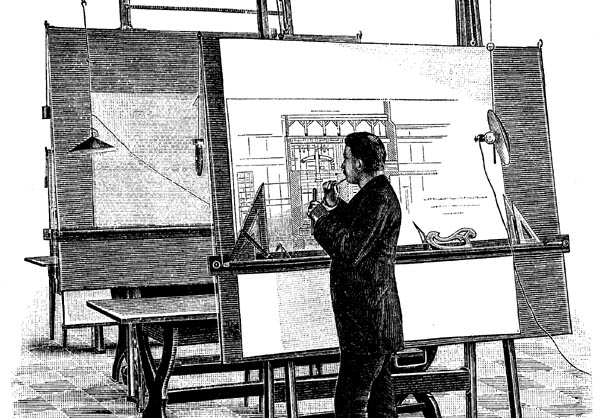 Come diventare architetto