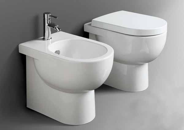 Sanitari per bagno - Sanitari da bagno prezzi ...