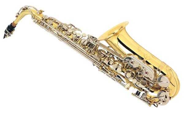 Tipi di sassofono