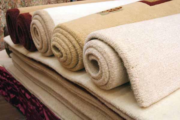 Tipi di tappeti