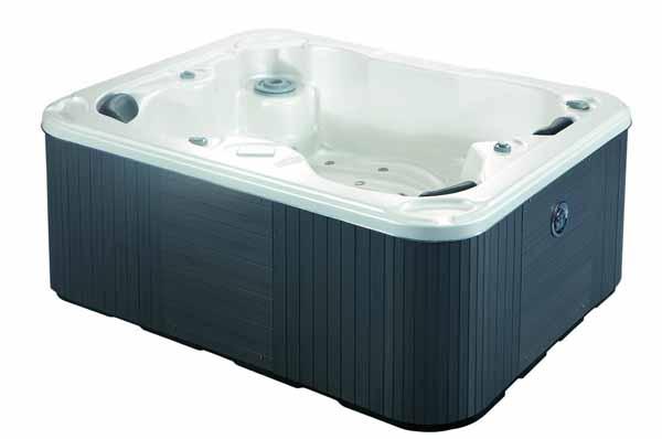 Che cos'è la vasca idromassaggio?