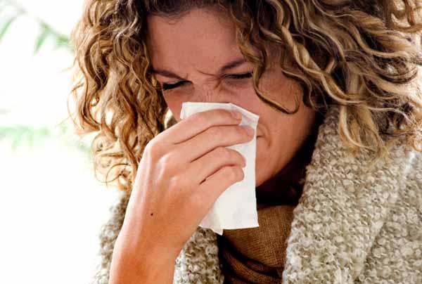 Come combattere le allergie
