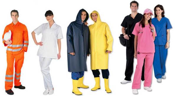 656ce3878d075 Abbigliamento da lavoro  guida completa