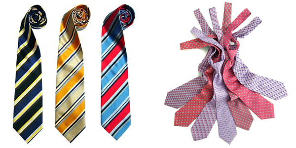 nuovo stile del 2019 scegli ufficiale qualità stabile Scegliere la cravatta: guida completa