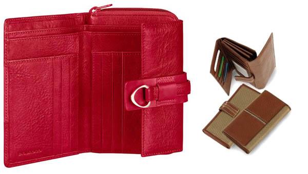 scegliere il portafoglio da donna
