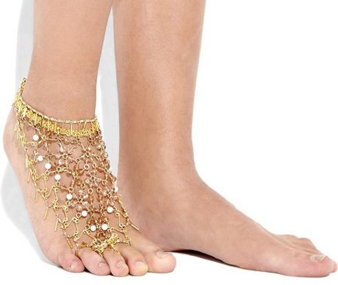 come scegliere la cavigliera