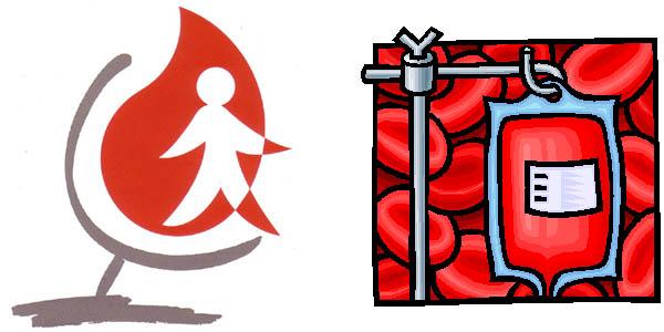 Diventare donatore di sangue