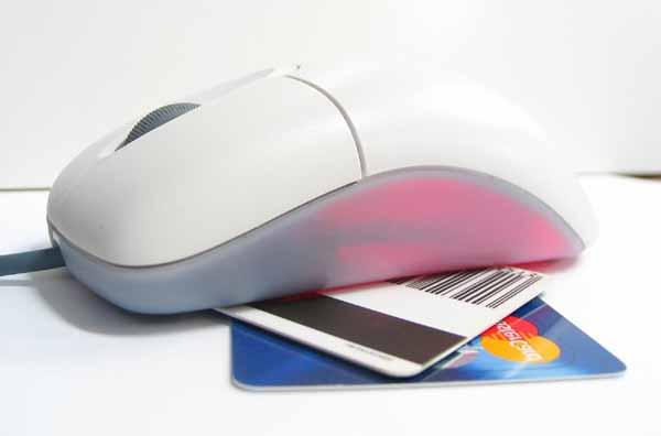 Carte di credito su Internet: evitare le truffe