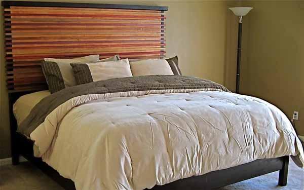 Come preparare il letto - Piumone matrimoniale ikea ...