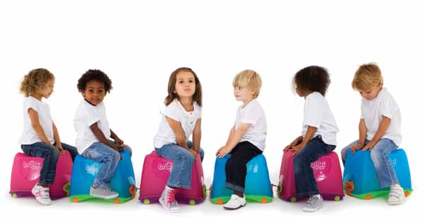 Viaggiare con i bambini: consigli utili
